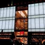 H&M新宿店―新宿三丁目駅・新宿駅