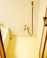 シャワー無料