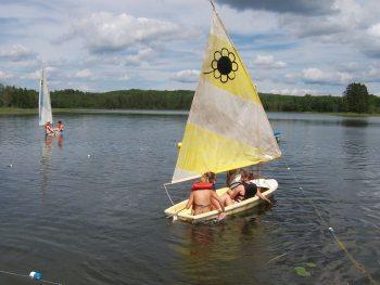 Activities at Tamahay Camp