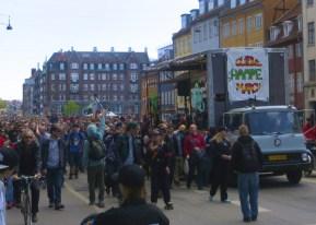 Marijuana March