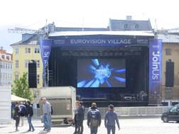Eurovision Fanzone