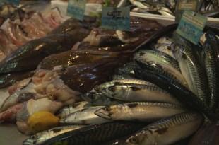 Fishmarkets - Poissons