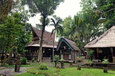 Taman Nauli Canggu Bali - Menu Food & Restaurant ImagesRAY_3976