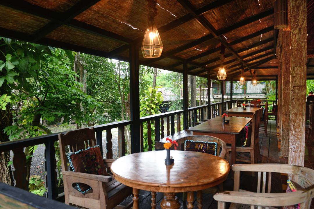 Taman Nauli Canggu Bali - Menu Food & Restaurant ImagesRAY_4107