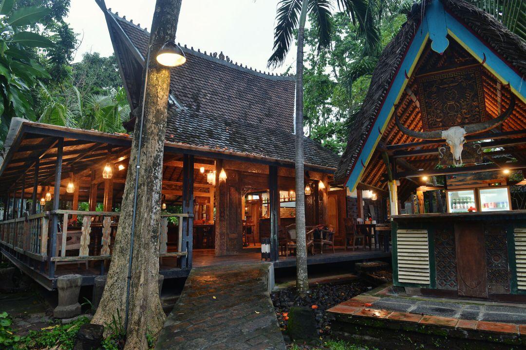 Taman Nauli Canggu Bali - Menu Food & Restaurant ImagesRAY_4214