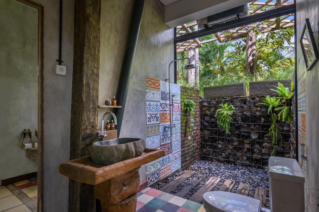 Garden Room Taman Nauli 201800002