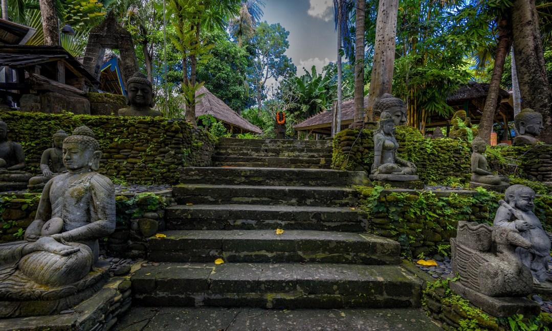Garden Room Taman Nauli 201800005
