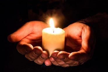 Benarkah Doa Anak Yatim dikabulkan Allah?