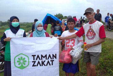 Yayasan Sosial Zakat Panen Padi Berlisensi di Singosari, Malang
