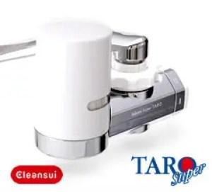 シンプル浄水器