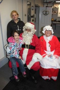 Santa Parade, Green Street, Brockton, 12-6-2014 (123)