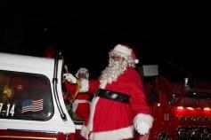 Santa Parade, Green Street, Brockton, 12-6-2014 (15)
