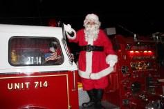 Santa Parade, Green Street, Brockton, 12-6-2014 (27)