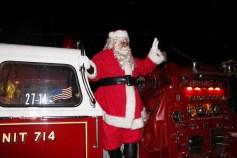 Santa Parade, Green Street, Brockton, 12-6-2014 (30)