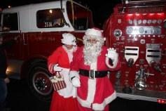 Santa Parade, Green Street, Brockton, 12-6-2014 (35)