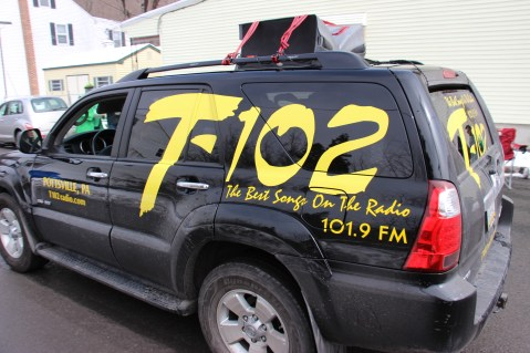 St Patrick's Day Parade, 12th Annual, Girardville, 3-21-2015 (405)