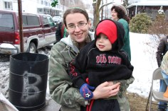 St Patrick's Day Parade, 12th Annual, Girardville, 3-21-2015 (417)