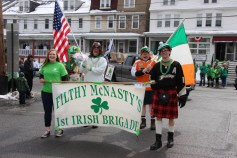 St Patrick's Day Parade, 12th Annual, Girardville, 3-21-2015 (423)