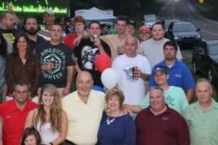40 Year Anniversary, Seitz Brothers, Hometown, 6-18-2015 (98)