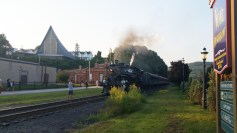 1928 Baldwin 425 Steam Engine, from Eric Becker, Train Station, Tamaqua, 8-29-2015 (10)