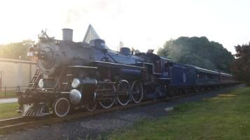 1928 Baldwin 425 Steam Engine, from Eric Becker, Train Station, Tamaqua, 8-29-2015 (14)