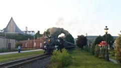 1928 Baldwin 425 Steam Engine, from Eric Becker, Train Station, Tamaqua, 8-29-2015 (32)