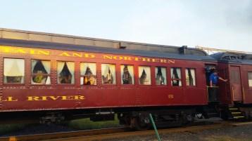 1928 Baldwin 425 Steam Engine, from Eric Becker, Train Station, Tamaqua, 8-29-2015 (79)