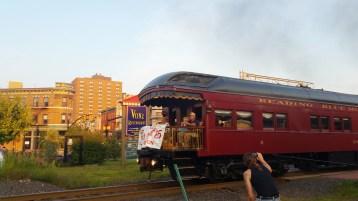 1928 Baldwin 425 Steam Engine, from Eric Becker, Train Station, Tamaqua, 8-29-2015 (83)