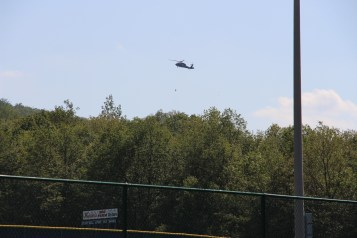 Army National Guard Helicopter Takes Part in Search for Missing Tamaqua Man (102)