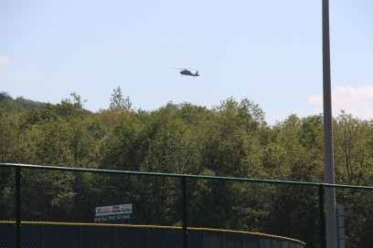 Army National Guard Helicopter Takes Part in Search for Missing Tamaqua Man (82)