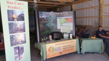 Celebrating 100 Years of PA Forestry, Owl Creek Reservoir, Tamaqua (23)