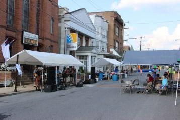 Community Block Party, West Snyder Avenue, Grace Community Church, Lansford (53)