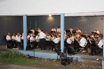 Cresona Band, and Junior Band perform, East End Playground, Tamaqua, 7-29-2015 (112)