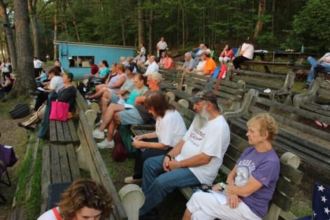 Cresona Band, and Junior Band perform, East End Playground, Tamaqua, 7-29-2015 (9)