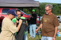 Day 3 of Search for Jesse Rex Farber, Sharp Mountain, Tamaqua, 8-15-2015 (82)