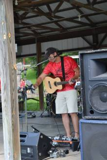 Dudefest, West Penn Rod and Gun Club, from Tara McCarroll, West Penn, 8-15-2015 (33)