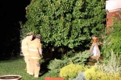 Firefighters Respond to Garage Fire in Coaldale, 8-20-2015 (218)