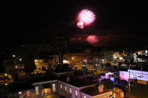Fireworks for Dear Tamaqua, Tamaqua, 8-4-2015 (214)