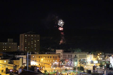 Fireworks for Dear Tamaqua, Tamaqua, 8-4-2015 (47)