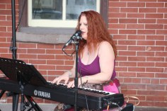 Fraser Thomas performs Acoustic Jazz, Blues & Pop during Chamber Summer Concert (2)