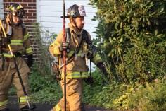 House Fire, 14 West Cherry Street, Tresckow, 8-17-2015 (119)