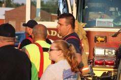 House Fire, 14 West Cherry Street, Tresckow, 8-17-2015 (127)