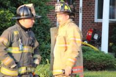 House Fire, 14 West Cherry Street, Tresckow, 8-17-2015 (138)