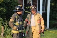 House Fire, 14 West Cherry Street, Tresckow, 8-17-2015 (139)
