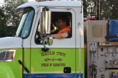 House Fire, 14 West Cherry Street, Tresckow, 8-17-2015 (179)