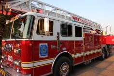 House Fire, 14 West Cherry Street, Tresckow, 8-17-2015 (18)
