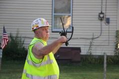 House Fire, 14 West Cherry Street, Tresckow, 8-17-2015 (182)