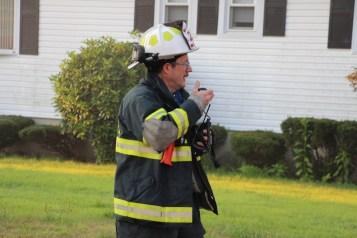 House Fire, 14 West Cherry Street, Tresckow, 8-17-2015 (33)