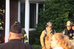 House Fire, 14 West Cherry Street, Tresckow, 8-17-2015 (38)