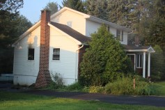 House Fire, 14 West Cherry Street, Tresckow, 8-17-2015 (4)